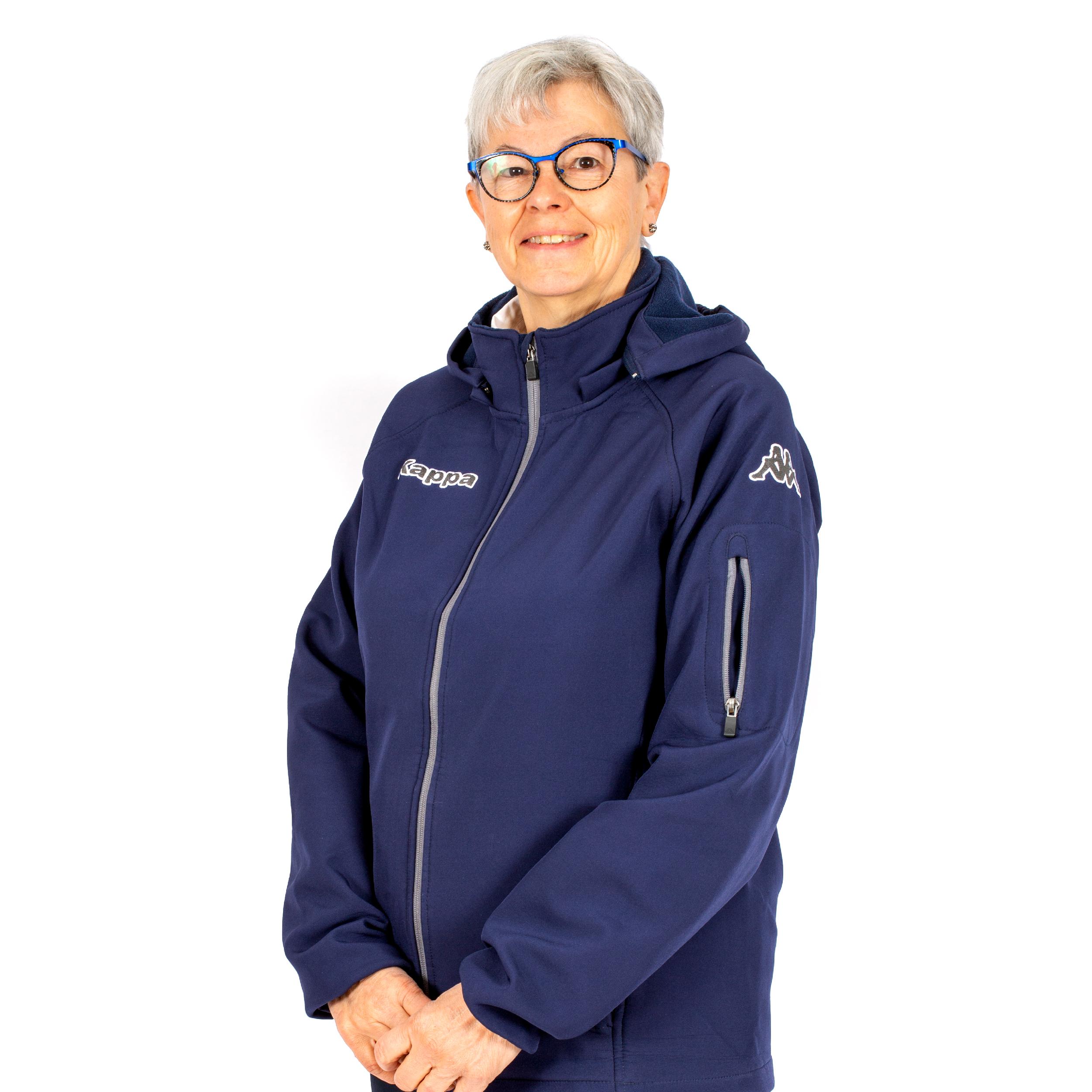 Monique Krier